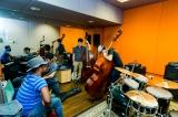 Ben Williams and his bass masterclass
