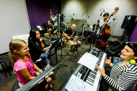 Camila Mezza's ensemble