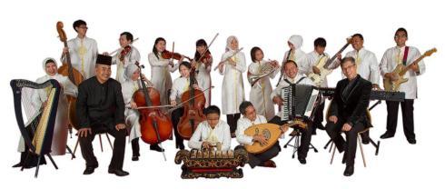 Orkestra Melayu Singapura