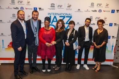 IJD 2019, Jazz Day around the world, April 30
